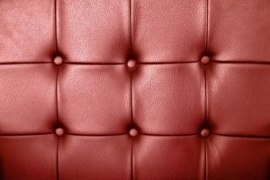 Sofa leather is durable, but you still have to take care of it