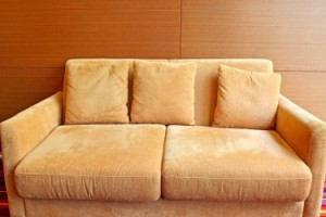 Toxic flame retardants in sofas endanger public health