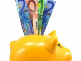 Don't just stuff cash in the piggy bank; there are better ways to save!