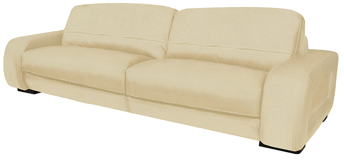 Neutral Colored Sofas Can Stay Even If Your Design Goes Out The Window.